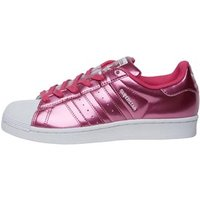 adidas-originals-womens-superstar-trainers-metallic-pink-pink-white