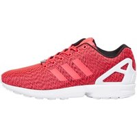 adidas-originals-mens-zx-flux-trainers-core-black-shock-red-white