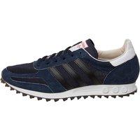adidas Originals Mens LA OG Trainers Collegiate Navy/Core Black/Gum5