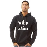 adidas-originals-mens-trefoil-hoody-black