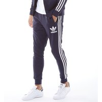 adidas Originals Mens California Cuffed Track Pants Legend Ink