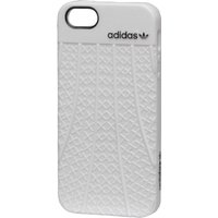 adidas Originals Rubber Case iPhone 5/5S White