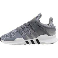 adidas Originals Junior Boys EQT Support ADV Trainers Grey/Grey/White