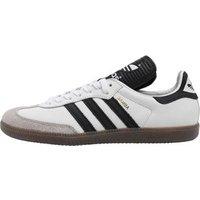 adidas Originals Mens Samba Made In Germany Trainers Vintage White/Core Black/Gum