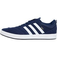 adidas Originals Mens Suciu ADV Trainers Collegiate Navy/Footwear White/Gold Metallic