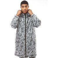 407e2c62 adidas Originals x Alexander Wang Mens Reversible Parka White/Black/Black ·  MandM Direct offer