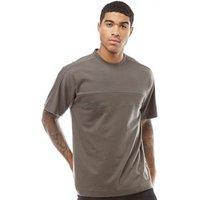 adidas Originals x Wings + Horns Mens T-Shirt Cinder