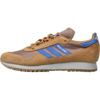 big sale c1fed 464e6 adidas Originals New York Trainers MesaCardboardGum 2