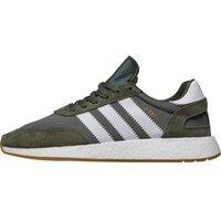 adidas Originals Mens I-5923 Trainers Base Green/Footwear White/Gum3