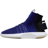 adidas Originals Crazy 1 Sock ADV Primeknit Trainers Real Purple/Real Purple/Core Black