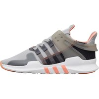 adidas Originals Womens EQT Support ADV Trainers Grey Two/Grey Five/Chalk Coral