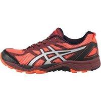 asics-mens-gel-fuji-trabuco-5-stability-trail-running-shoes-flame-orange-silver