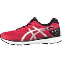 Asics Mens Gel Impression 9 Neutral Running Shoes True Red/Silver