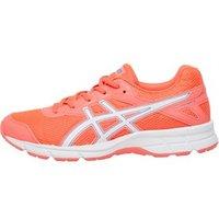 Asics Junior Gel Galaxy 9 Neutral Running Shoes Diva Pink/White/Diva Blue