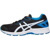 asics-junior-gel-galaxy-9-neutral-running-shoes-blackwhiteelectric-blue