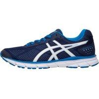 Asics Mens Gel Impression 9 Neutral Running Shoes Indigo Blue/White/Electric Blue