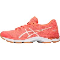 Asics Womens Gel Phoenix 8 Stability Running Shoes Diva Pink/White/Melon