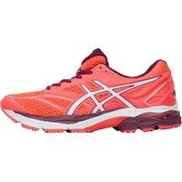 Asics Womens Gel Pulse 8 Neutral Running Shoes Diva Pink/White/Dark Purple