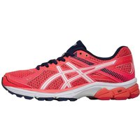 Asics Womens Gel Innovate 7 Stability Running Shoes Diva Pink/White/Indigo Blue