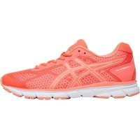 Asics Womens Gel Impression 9 Neutral Running Shoes Diva Pink/Coral Pink/White