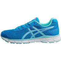 Asics Womens Gel Impression 9 Neutral Running Shoes Diva Blue/Aqua Splash/Pink Glow