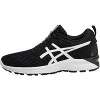 Asics Womens Gel Torrance Neutral Running Shoes Black/White/Silver