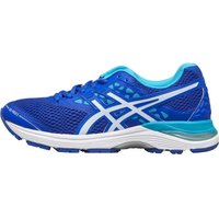 Asics Womens Gel Pulse 9 Neutral Running Shoes Blue Purple/White/Aquarium