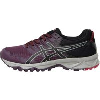 Asics Womens Gel Sonoma 3 Trail Running Shoes Winter Bloom/Black/Mid Grey