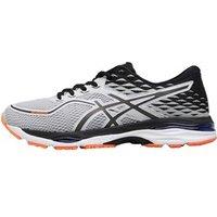 Asics Mens Gel Cumulus 19 Neutral Running Shoes Glacier Grey/White/Victoria Blue