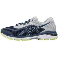 Asics Mens GT 2000 6 Stability Running Shoes Dark Blue/Dark Blue/Mid Grey