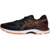 Asics Mens GEL-Pulse 10 Neutral Running Shoes Black/Black