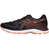 Asics Womens GEL-Pulse 10 Neutral Running Shoes Black/Black