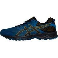 Asics Mens GEL-Sonoma 3 Trail Running Shoes Ink Blue/Black/Lemon Curry