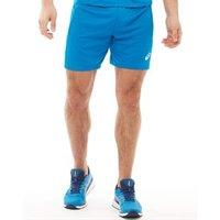 Asics Mens Bermuda Gym Shorts Race Blue