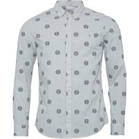 farah-vintage-mens-millfield-slim-fit-long-sleeve-shirt-ecru-marl