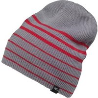 adidas-neo-mens-slouchy-beanie-tech-grey-collegiate-red