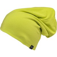 adidas Neo Mens Slouchy Beanie Lime