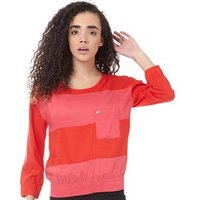 adidas-neo-womens-st-striped-top-red-pink