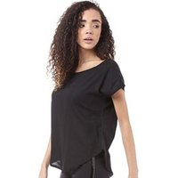 adidas Neo Womens Top Black