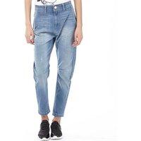 adidas-neo-womens-st-jeans-light-blue