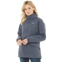 Berghaus Womens Skiddaw AQ2 Waterproof Shell Jacket Dark Grey