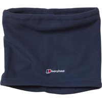 Berghaus Mens Spectrum Fleece Neck Gaiter Dark Blue