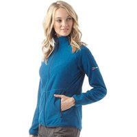 Berghaus Womens Spectrum 2.0 Fleece Jacket Dark Blue/Dark Blue