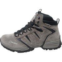Berghaus Mens Expeditor AQ Trek Waterproof Hiking Boots Dark Grey