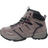 Berghaus Womens Expeditor AQ Trek Waterproof Hiking Boots Dark Grey