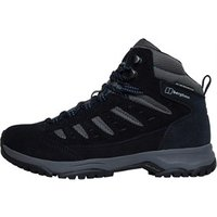 Berghaus Womens Expeditor AQ Trek 2.0 Waterproof Hiking Boots Navy/Grey