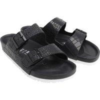 Birkenstock Arizona Sandals Black