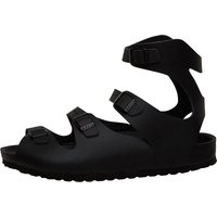 Birkenstock Athens Narrow Fit Sandals Black