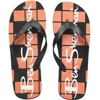 ben-sherman-mens-atlantic-flip-flops-black