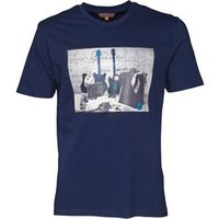 ben-sherman-mens-distorted-sound-of-rock-roll-t-shirt-admiral-blue